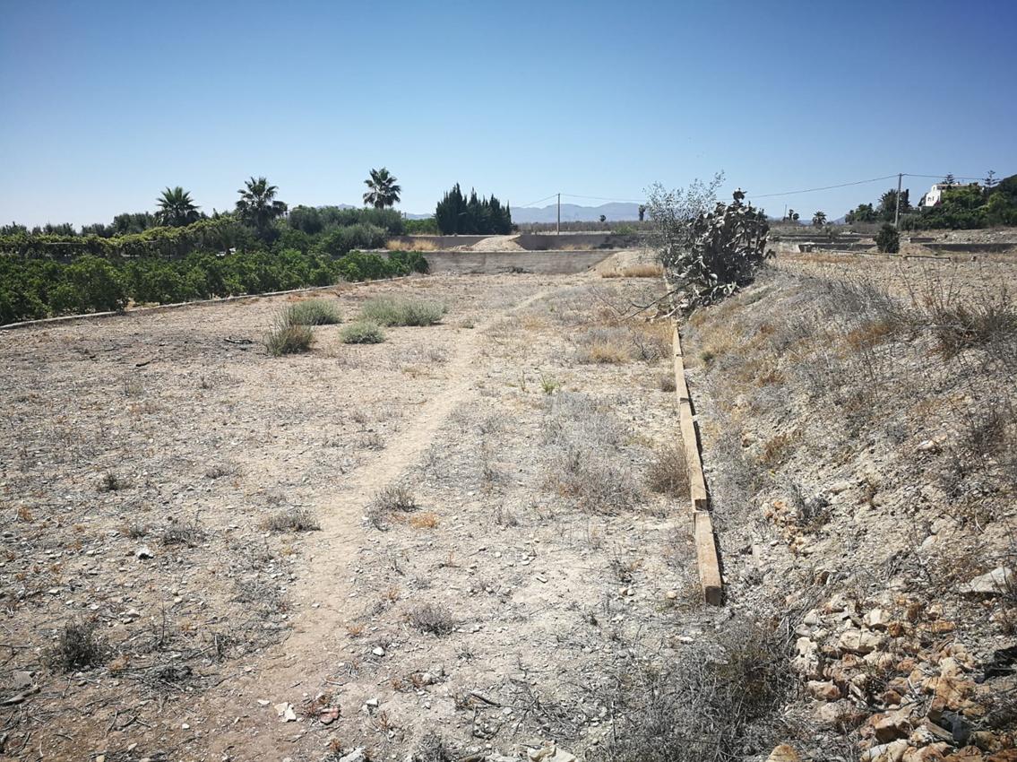 Suelo en venta en Suelo en Antas, Almería, 15.000 €, 1330 m2