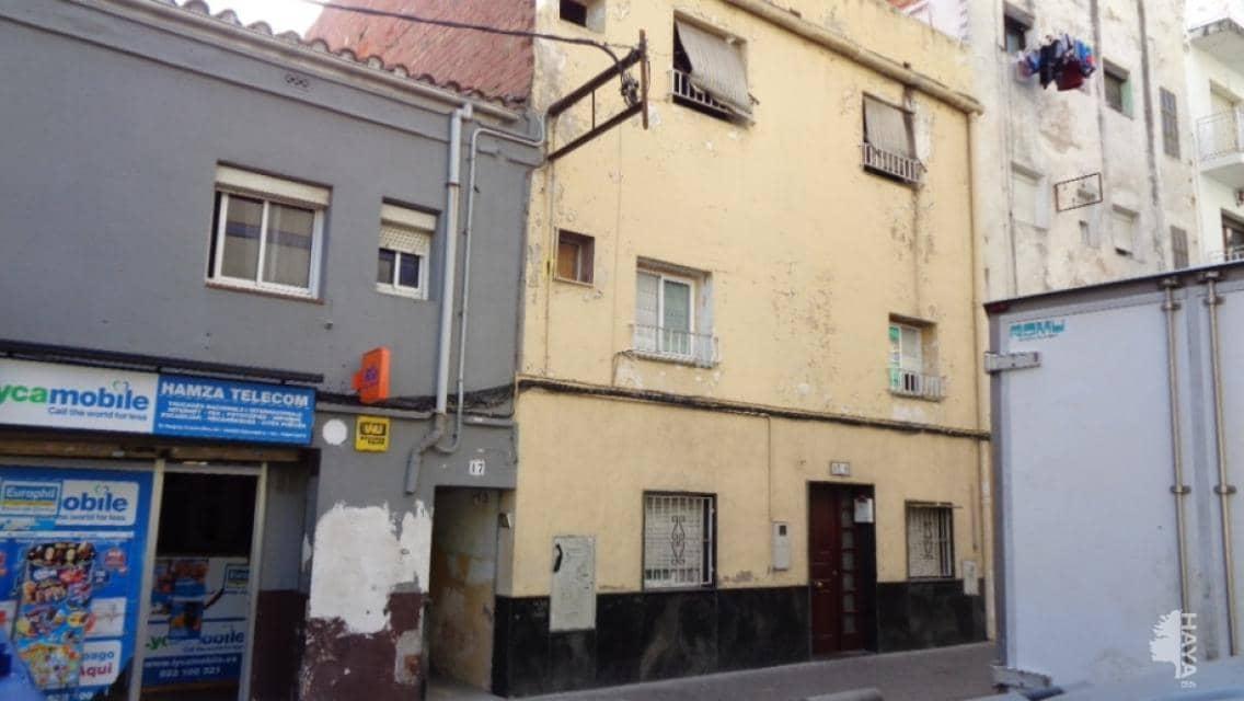 Piso en venta en La Barriada Nova, Canovelles, Barcelona, Calle Sequia, 84.100 €, 3 habitaciones, 1 baño, 59 m2