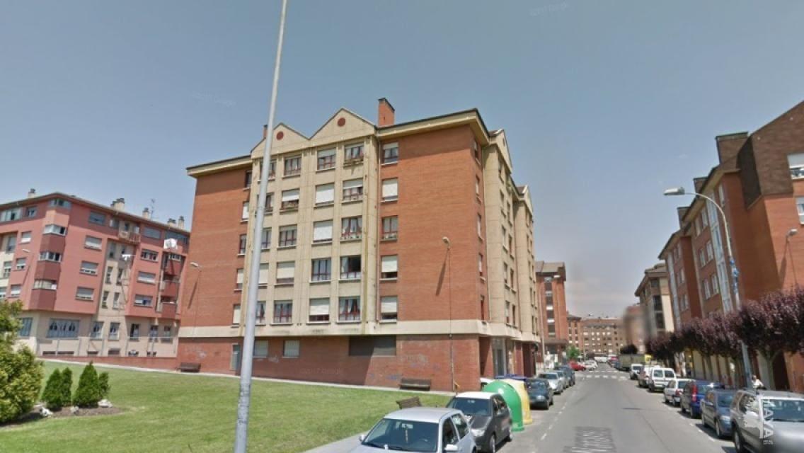 Piso en venta en La Urba, Siero, Asturias, Calle Alejandro Casona, 84.300 €, 2 habitaciones, 1 baño, 87 m2