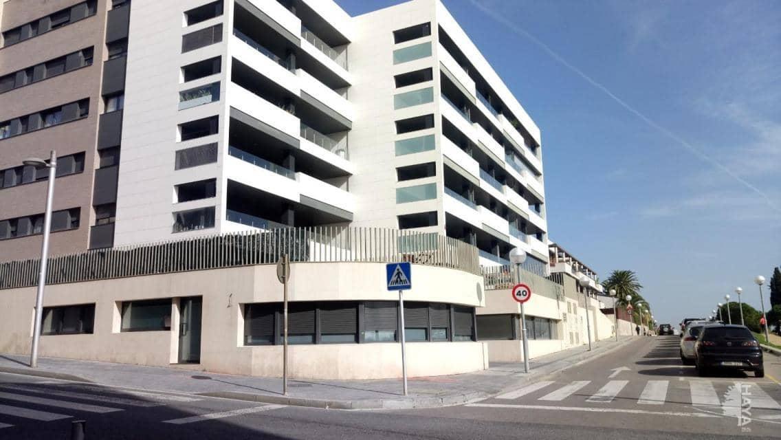 Piso en venta en Tarragona, Tarragona, Pasaje Maritim Rafael Casanova, 375.500 €, 4 habitaciones, 2 baños, 121 m2