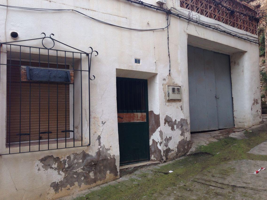 Casa en venta en Autol, La Rioja, Calle Cava, 39.900 €, 4 habitaciones, 1 baño, 174 m2