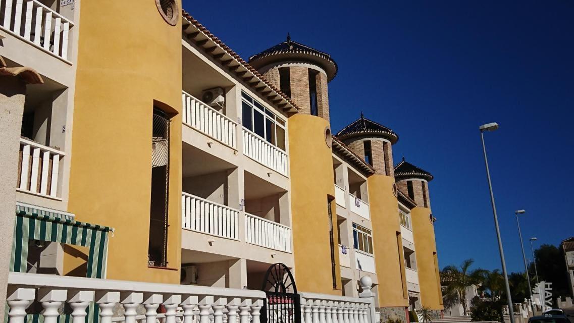 Piso en venta en Orihuela, Alicante, Calle Chile, 42.012 €, 1 baño, 71 m2
