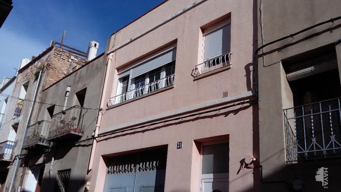 Casa en venta en Càlig, Castellón, Calle de Sant Josep, 51.786 €, 4 habitaciones, 2 baños, 312 m2