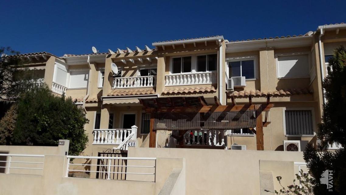 Casa en venta en Santa Pola, Alicante, Calle Mar, 146.727 €, 3 habitaciones, 2 baños, 75 m2