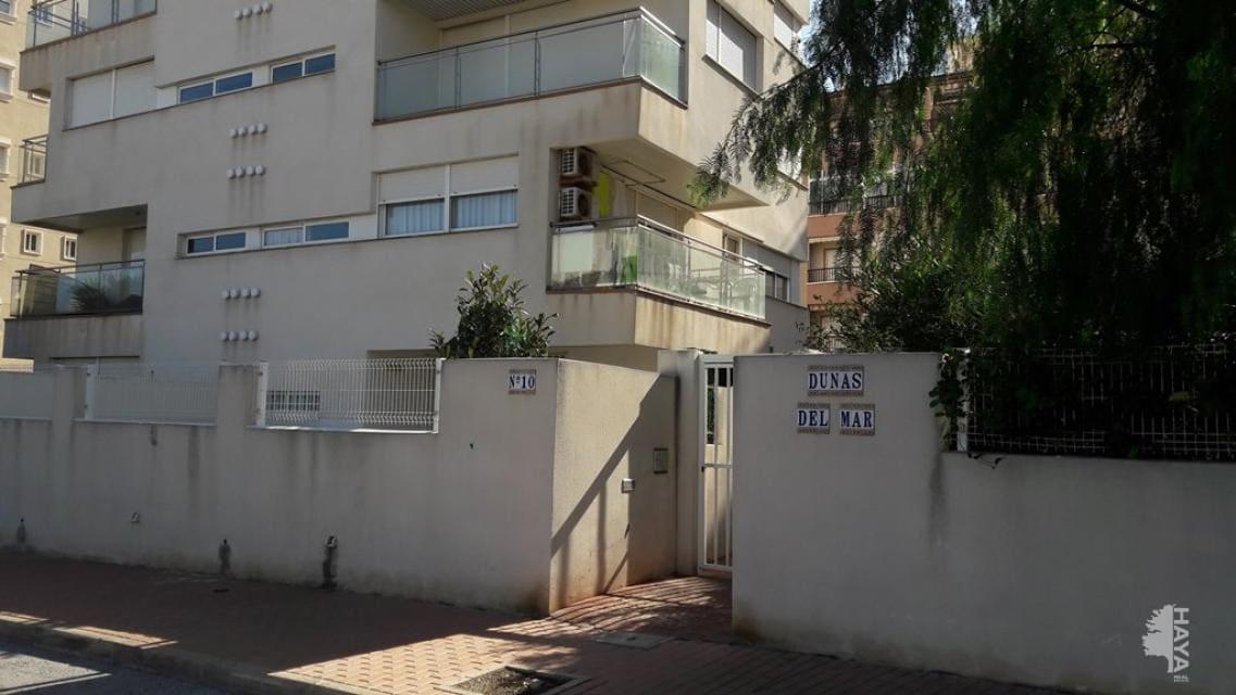 Piso en venta en Guardamar del Segura, Alicante, Calle Maestro Alfonso Marin, 77.427 €, 2 habitaciones, 1 baño, 58 m2