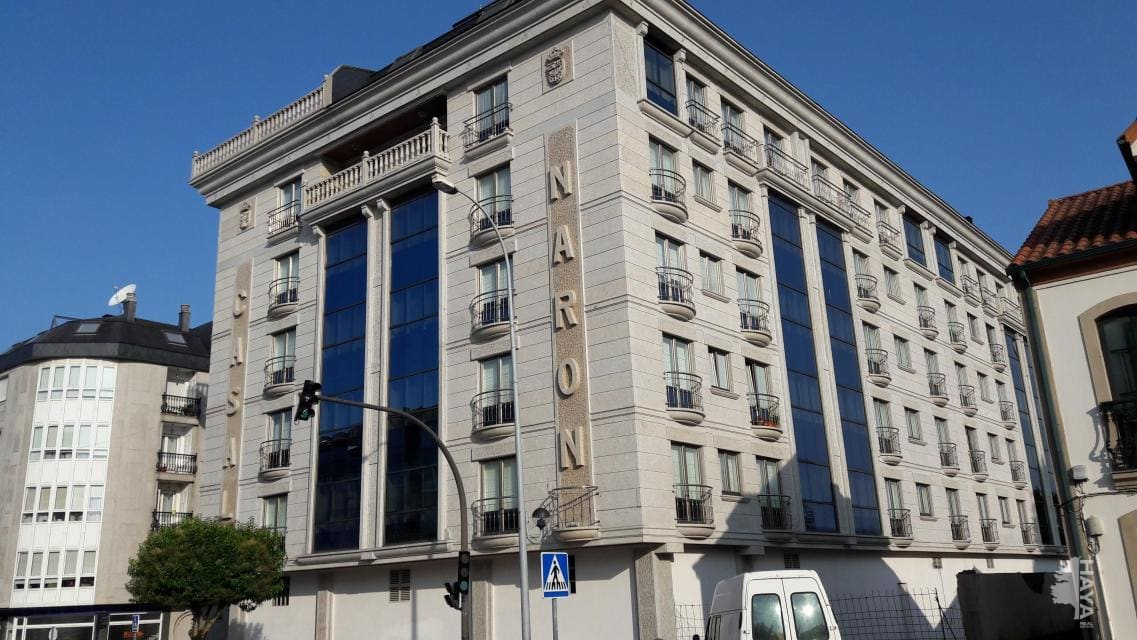 Piso en venta en A Gándara, Narón, A Coruña, Calle Virxen de Covadonga, 161.498 €, 3 habitaciones, 3 baños, 120 m2