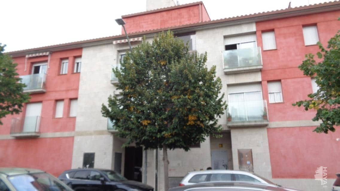 Piso en venta en La Roca del Vallès, Barcelona, Calle Rambla Mestre Torrents, 146.300 €, 2 habitaciones, 1 baño, 49 m2
