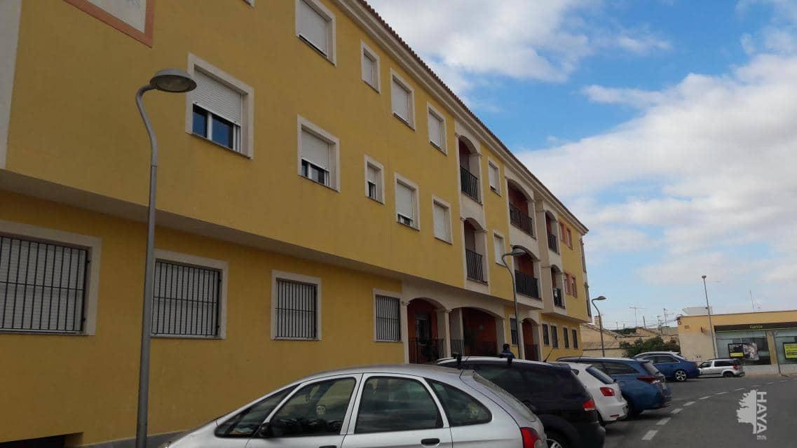 Piso en venta en San Javier, Murcia, Calle Tomillo, 88.500 €, 3 habitaciones, 20 baños, 68 m2