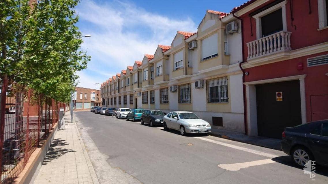 Casa en venta en Tomelloso, Ciudad Real, Pasaje del Viajero, 86.780 €, 2 habitaciones, 1 baño, 83 m2