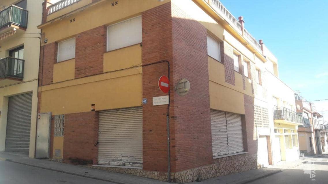 Casa en venta en Mas de Mora, Tordera, Barcelona, Calle Emili Vendrell, 228.000 €, 3 habitaciones, 2 baños, 259 m2