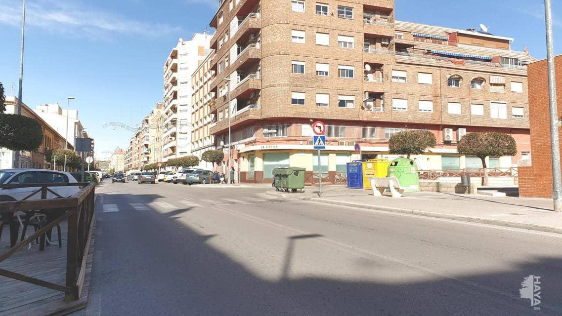 Oficina en venta en Petrer, Petrer, Alicante, Avenida Madrid (de), 42.300 €, 73 m2