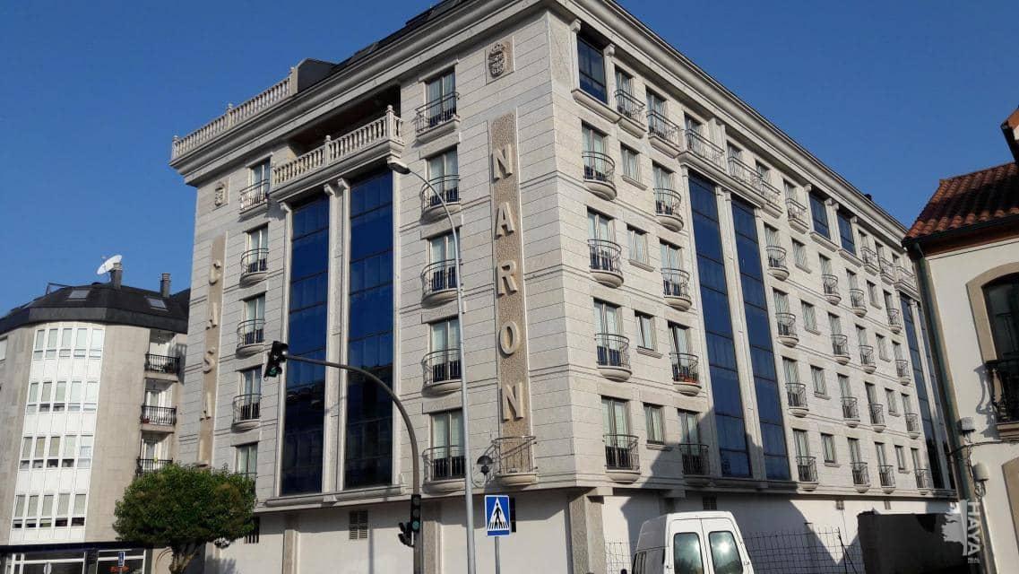Piso en venta en A Gándara, Narón, A Coruña, Calle Virxen de Covadonga, 153.000 €, 3 habitaciones, 2 baños, 111 m2