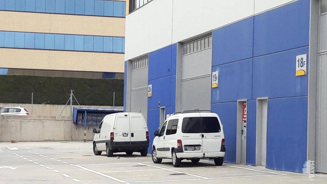 Industrial en venta en Burgos, Burgos, Calle Vitoria, 100.000 €, 258 m2