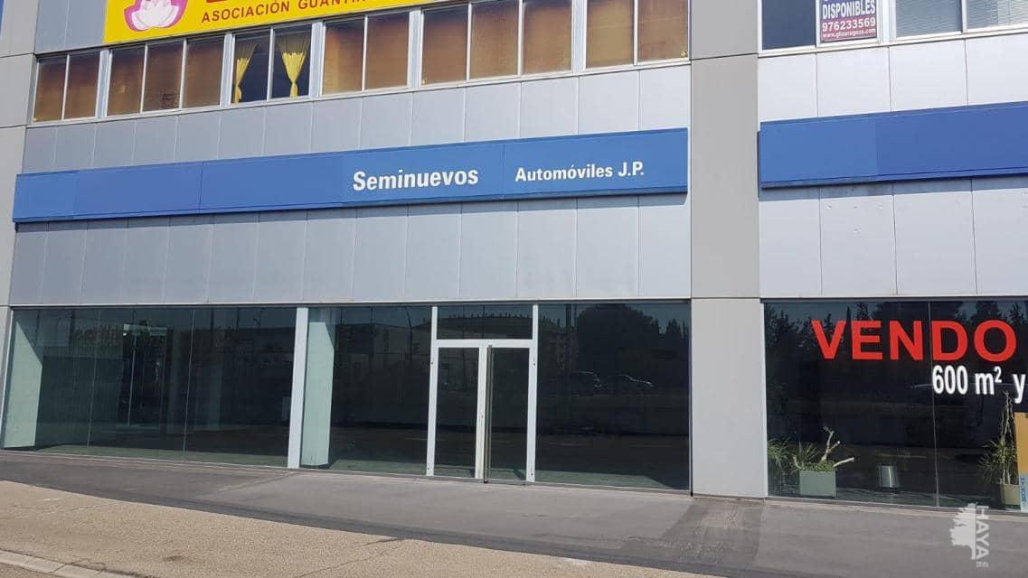 Local en venta en Valdefierro, Zaragoza, Zaragoza, Calle Ariza, 275.700 €, 460 m2