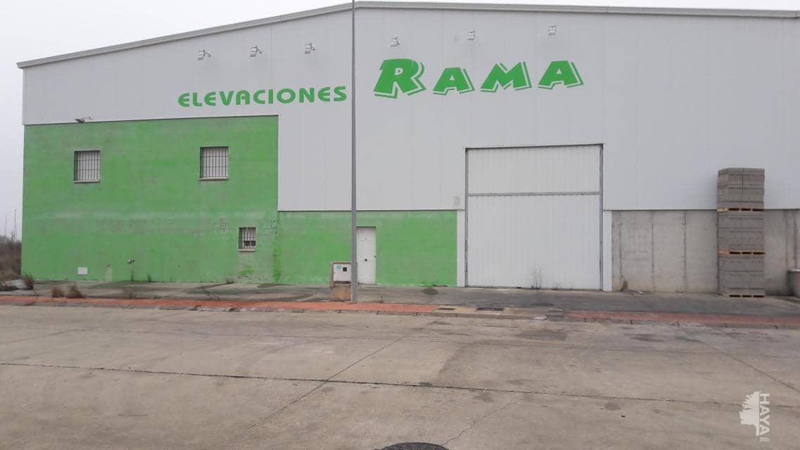 Local en venta en Villanubla, Villanubla, Valladolid, Calle Caldereros, 322.862 €, 1447 m2