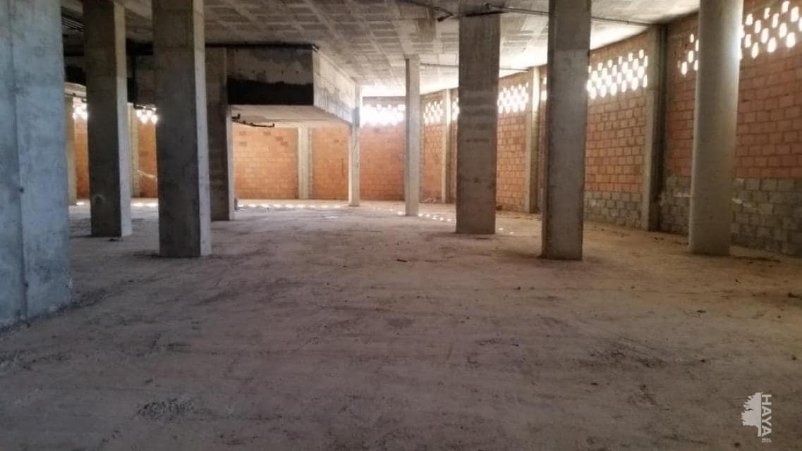 Local en venta en Santa María del Águila, El Ejido, Almería, Calle Pitagoras, 500.000 €, 1330 m2