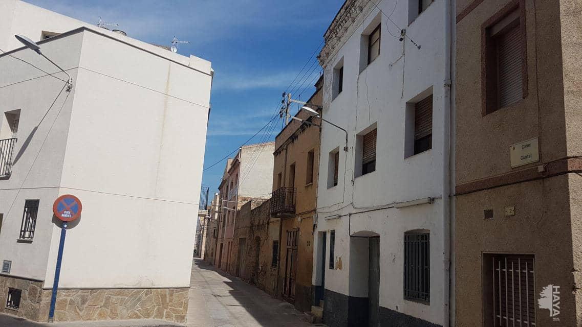 Piso en venta en Bítem, Tortosa, Tarragona, Calle Caritat (de La), 30.100 €, 2 habitaciones, 1 baño, 53 m2