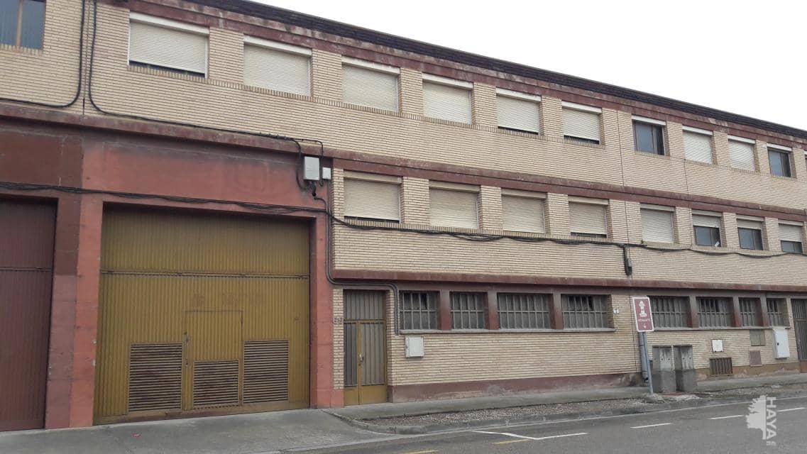 Industrial en venta en Cartuja Baja, Zaragoza, Zaragoza, Calle Industrial San Valero, 336.150 €, 230 m2