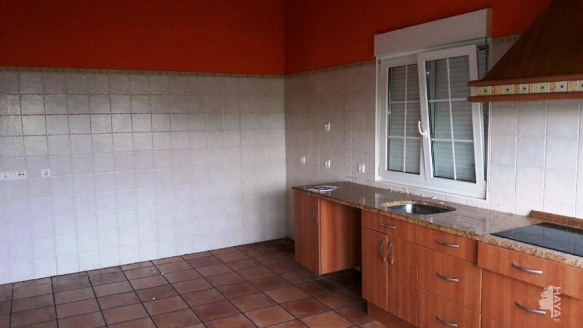 Casa en venta en Viveda, Santillana del Mar, Cantabria, Calle Pelia (la), 275.000 €, 2 habitaciones, 1 baño, 212 m2