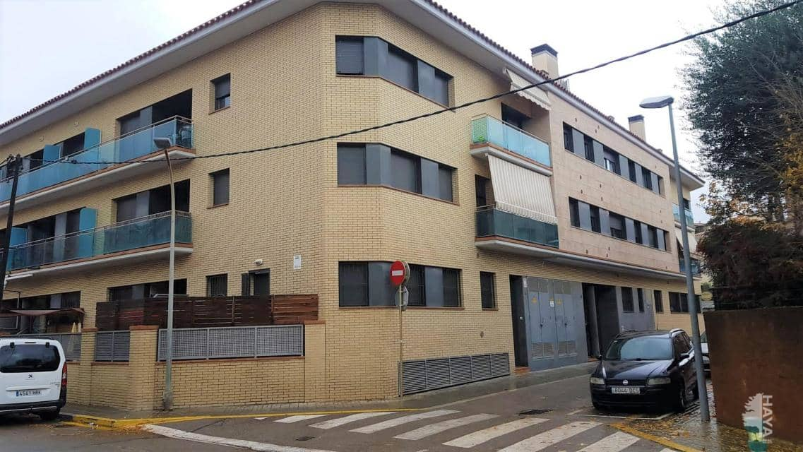 Piso en venta en Tordera, Tordera, Barcelona, Calle Gaudí, 106.500 €, 3 habitaciones, 2 baños, 124 m2