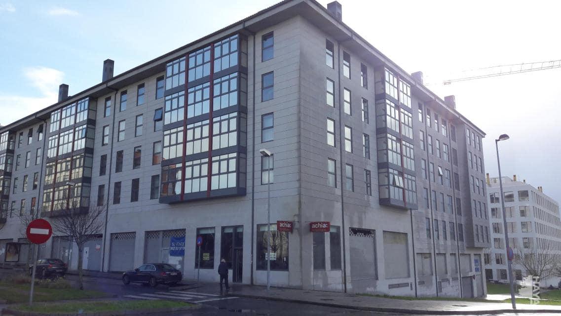 Local en venta en Santiago de Compostela, Santiago de Compostela, A Coruña, Calle As Trece Rosas, 244.900 €, 256 m2