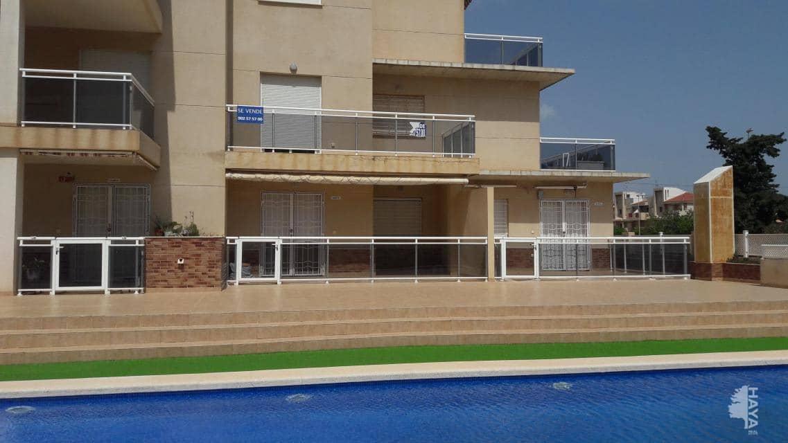 Piso en venta en Diputación de Rincón de San Ginés, Cartagena, Murcia, Calle Durero, 56.600 €, 1 habitación, 1 baño, 44 m2