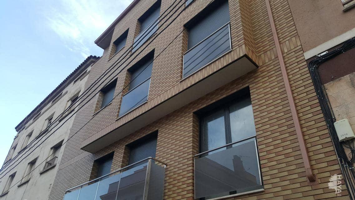 Piso en venta en Les Escodines, Manresa, Barcelona, Calle Saleses, 62.300 €, 1 habitación, 2 baños, 82 m2