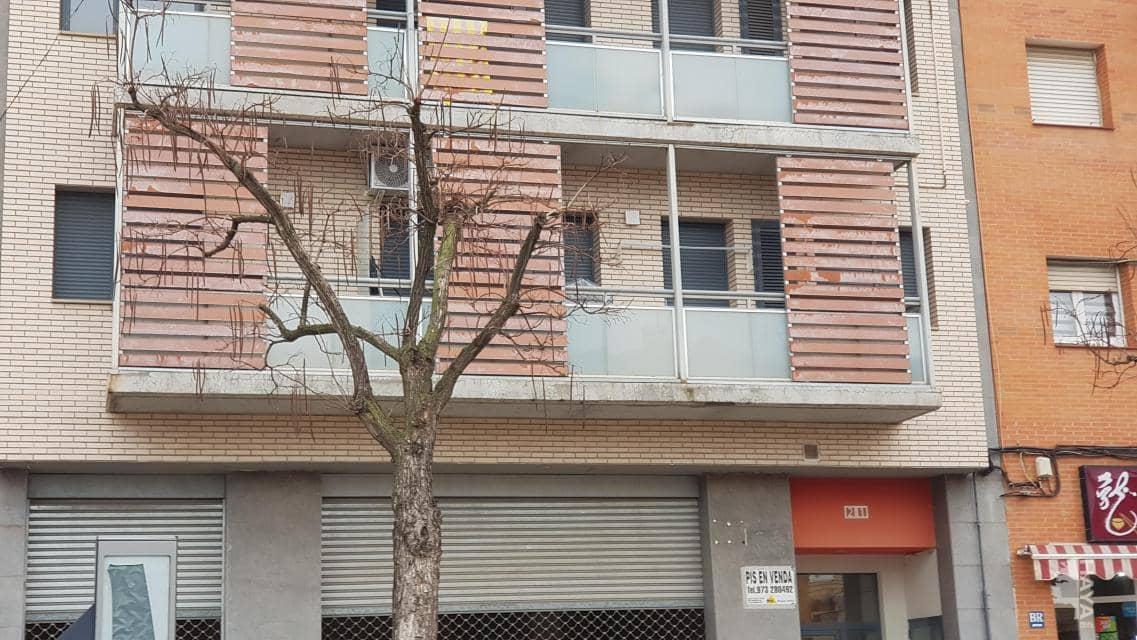 Piso en venta en La Bordeta, Lleida, Lleida, Avenida Artesa, 64.700 €, 2 habitaciones, 2 baños, 58 m2