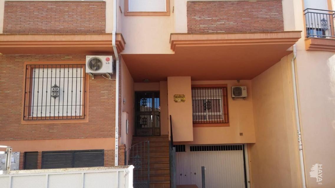 Piso en venta en Churriana de la Vega, Granada, Calle Eras Altas, 67.000 €, 2 habitaciones, 1 baño, 51 m2