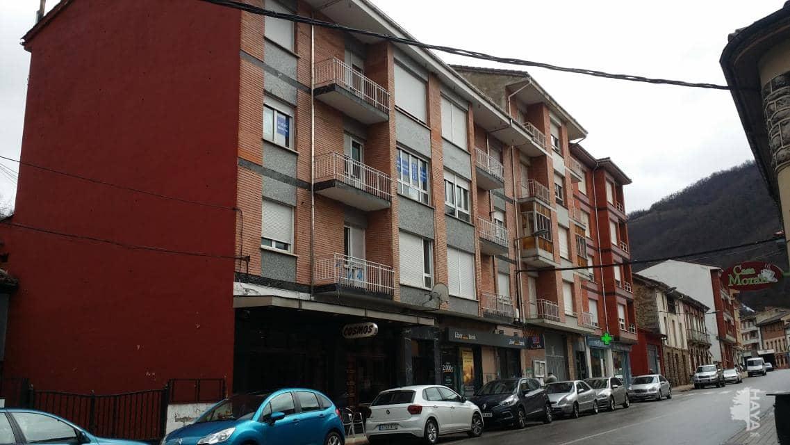 Piso en venta en ??evinco/levinco, Aller, Asturias, Calle Carrera General, 67.200 €, 3 habitaciones, 1 baño, 88 m2