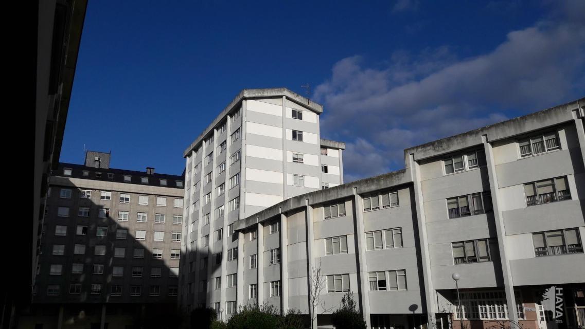 Piso en venta en Santa Icía, Narón, A Coruña, Avenida Santa Icia, 59.000 €, 3 habitaciones, 1 baño, 97 m2