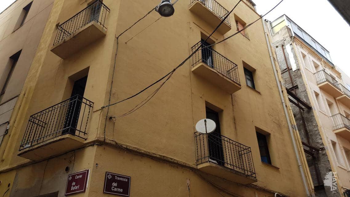 Piso en venta en Rambla de Ferran - Estació, Lleida, Lleida, Travesía Carme, 17.400 €, 1 habitación, 1 baño, 54 m2