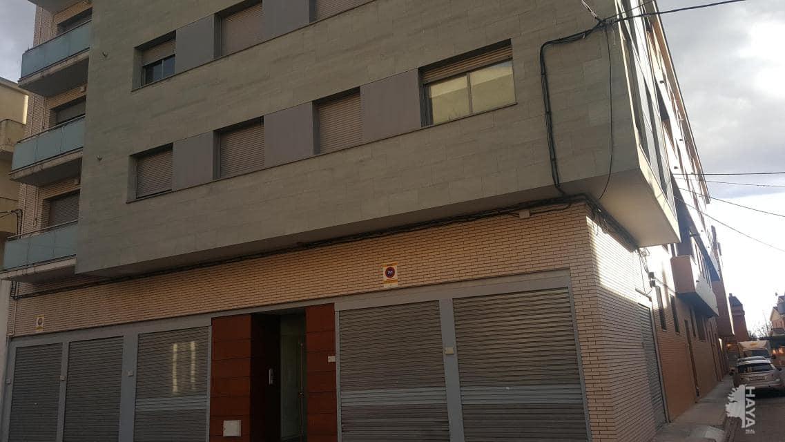 Piso en venta en La Bordeta, Lleida, Lleida, Calle Sant Vicenc de Paul, 59.200 €, 2 habitaciones, 1 baño, 55 m2