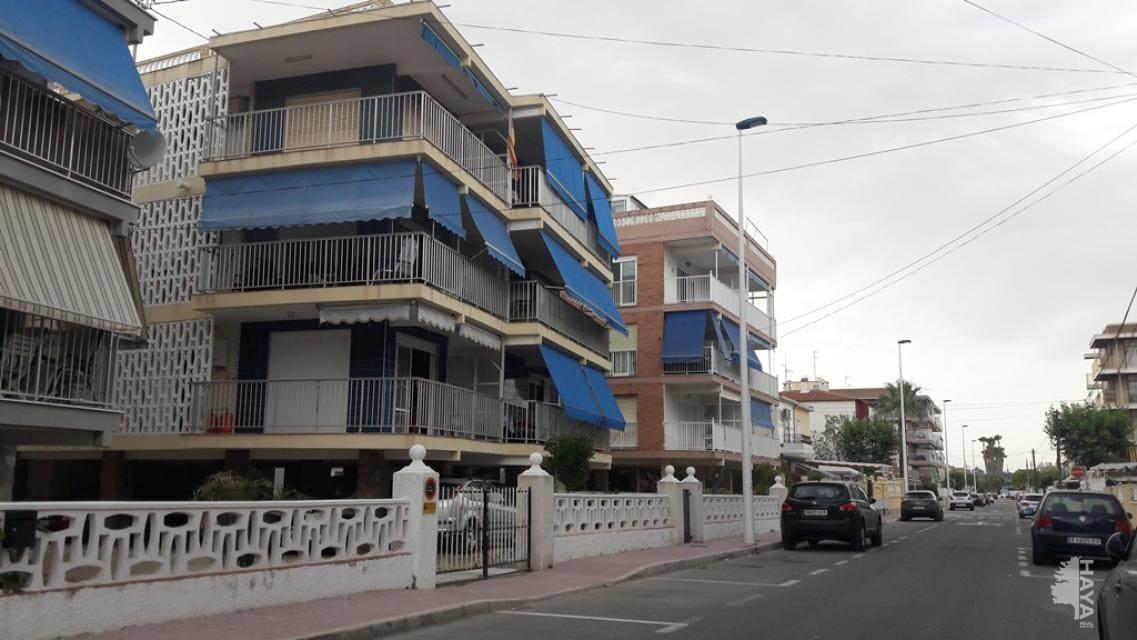 Piso en venta en Gran Alacant, Santa Pola, Alicante, Calle Sax, 81.500 €, 3 habitaciones, 1 baño, 68 m2