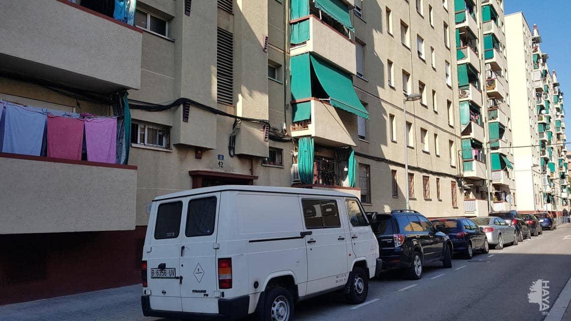 Piso en venta en Sabadell, Barcelona, Calle Torners, 85.400 €, 3 habitaciones, 2 baños, 79 m2