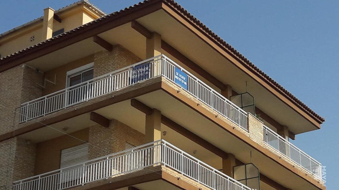 Piso en venta en Los Alcázares, Murcia, Calle Vicente Aleixandre, 79.000 €, 3 habitaciones, 1 baño, 118 m2
