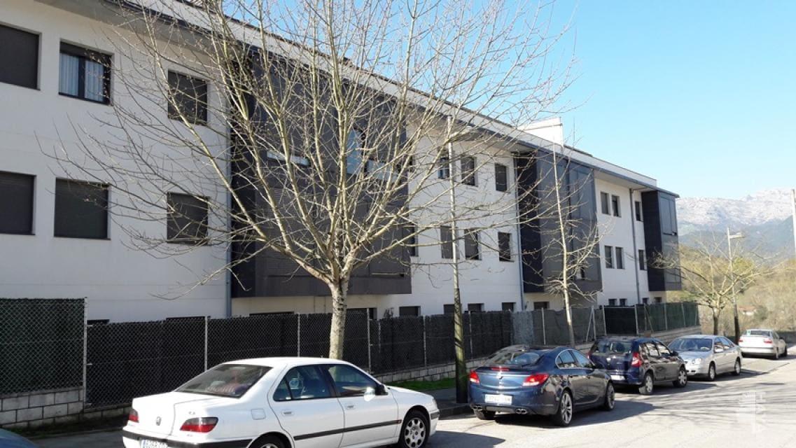 Piso en venta en Ramales de la Victoria, Ramales de la Victoria, Cantabria, Paseo Baron de Adzaneta, 87.500 €, 2 habitaciones, 1 baño, 93 m2