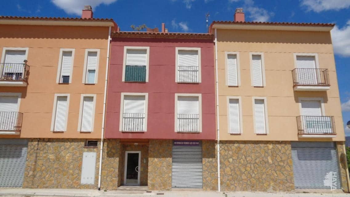 Piso en venta en Aldover, Aldover, Tarragona, Calle Partida Horta de Dalt, 64.000 €, 3 habitaciones, 1 baño, 58 m2