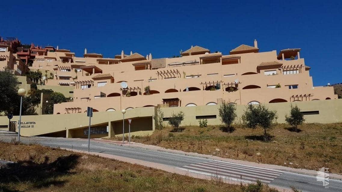 Piso en venta en Urbanización Sitio de Calahonda, Mijas, Málaga, Avenida Europa de Urb Sitio de Calahonda, 213.400 €, 3 habitaciones, 2 baños, 126 m2