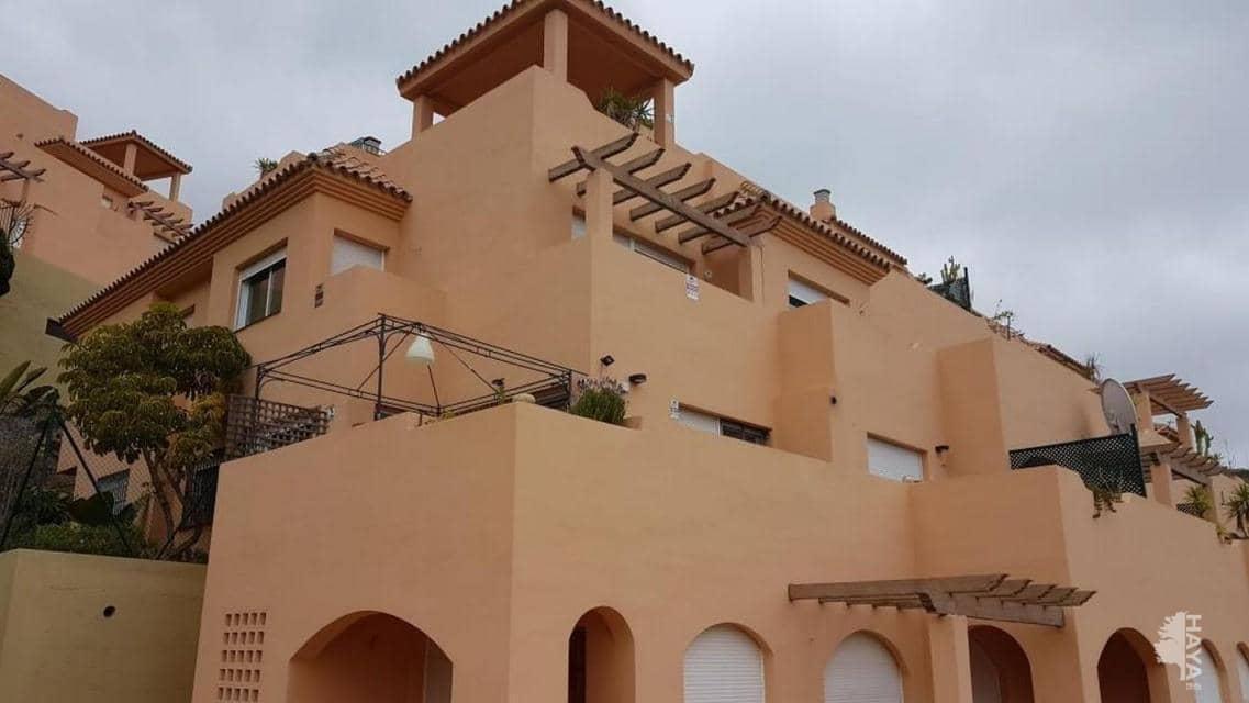 Piso en venta en Urbanización Sitio de Calahonda, Mijas, Málaga, Avenida Europa de Urb Sitio de Calahonda, 139.000 €, 3 habitaciones, 2 baños, 105 m2