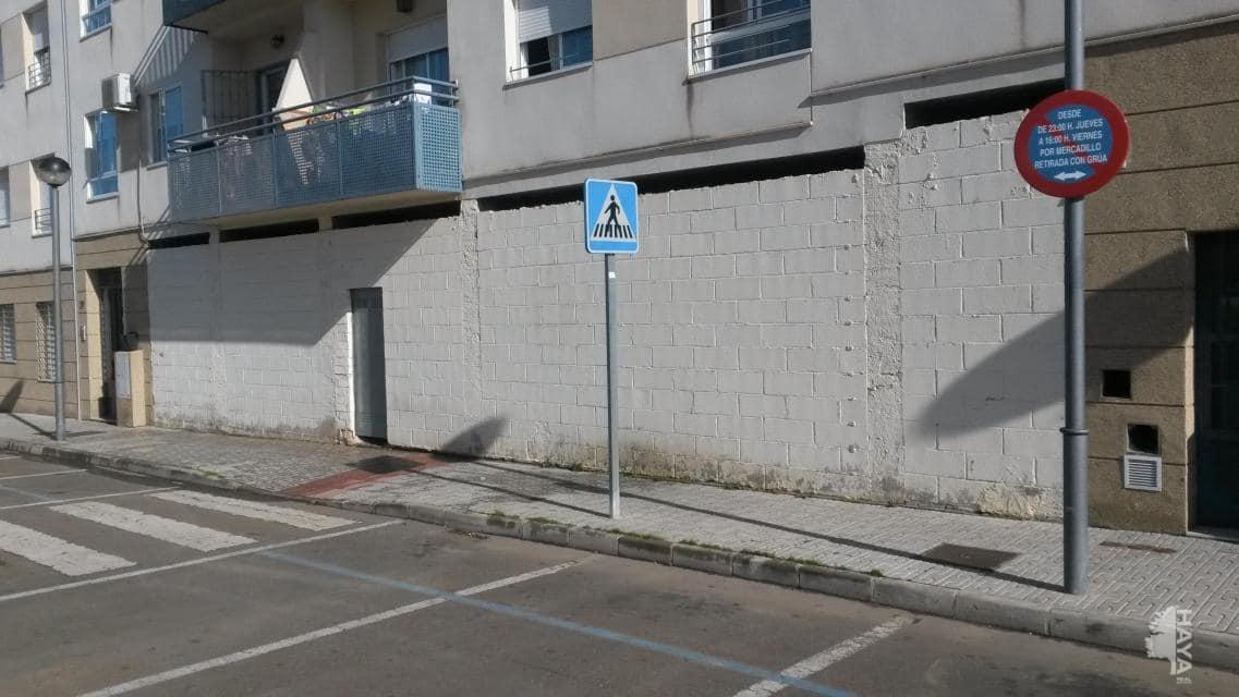 Local en venta en San Marcos, Almendralejo, Badajoz, Calle Salvador, 83.200 €, 280 m2