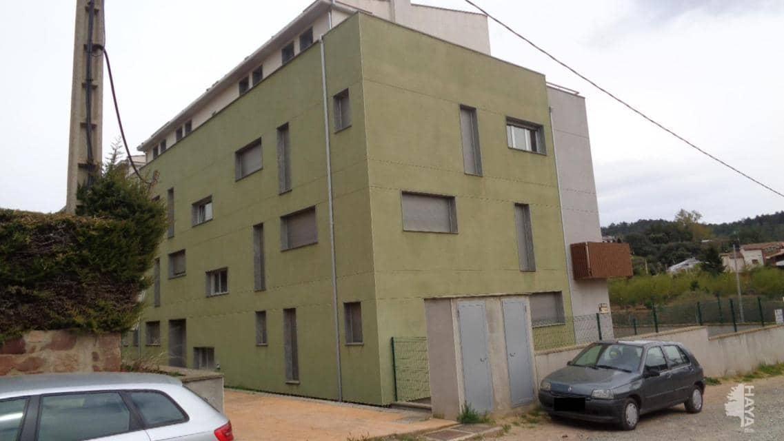 Piso en venta en Prades, Tarragona, Calle Onze de Setembre, 70.000 €, 2 habitaciones, 1 baño, 59 m2