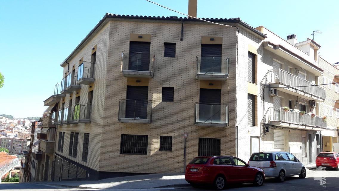 Piso en venta en Rubí, Barcelona, Calle Or, 80.000 €, 1 habitación, 1 baño, 45 m2