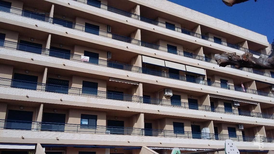 Piso en venta en Torreblanca, Castellón, Calle Xaloc, 103.700 €, 2 habitaciones, 1 baño, 68 m2