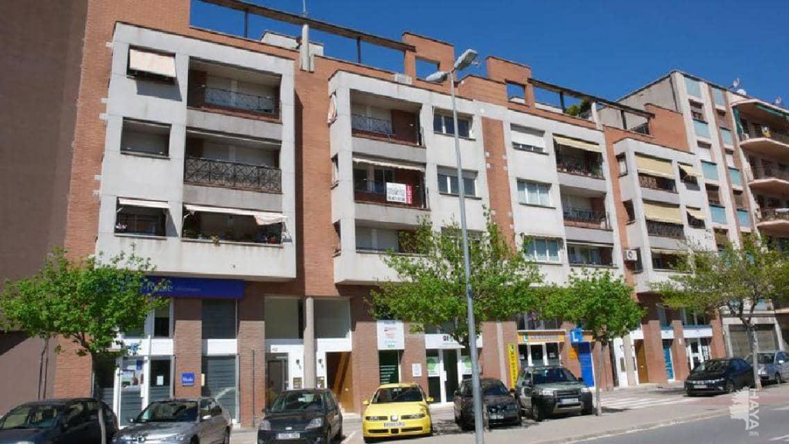 Piso en venta en La Garriga, Barcelona, Calle Carrera Nova, 130.800 €, 2 habitaciones, 1 baño, 70 m2