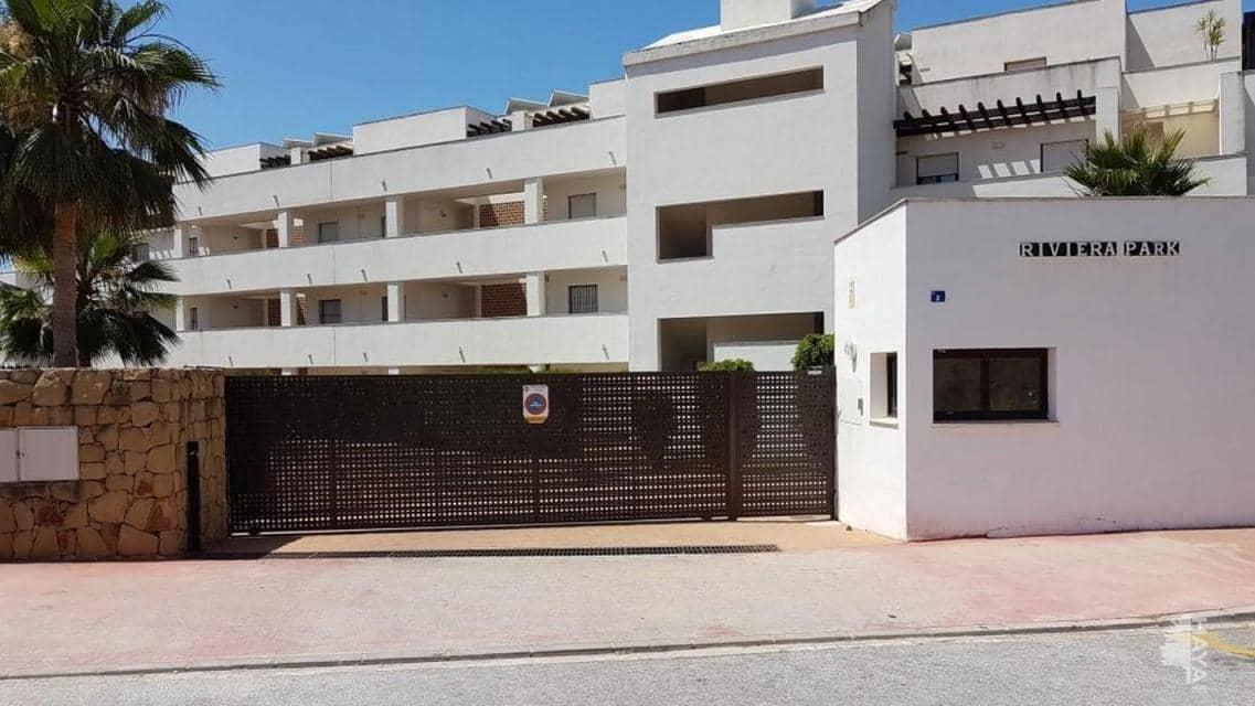 Piso en venta en Mijas, Málaga, Avenida Esmeralda (urb Riviera del Sol), 114.300 €, 2 habitaciones, 2 baños, 84 m2