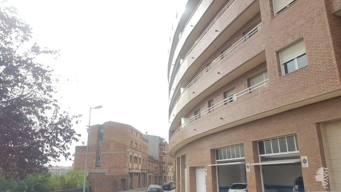 Piso en venta en Manresa, Barcelona, Calle Llibertat, 155.800 €, 3 habitaciones, 2 baños, 112 m2