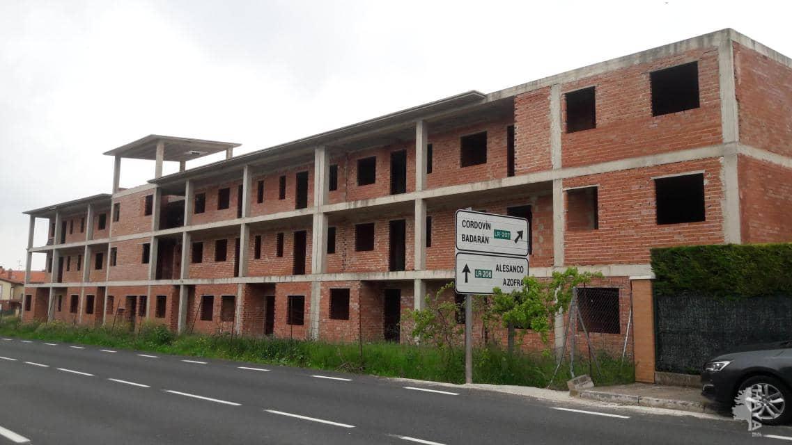 Suelo en venta en Alesanco, La Rioja, Avenida Marques de la Ensenada, 159.700 €, 3425 m2