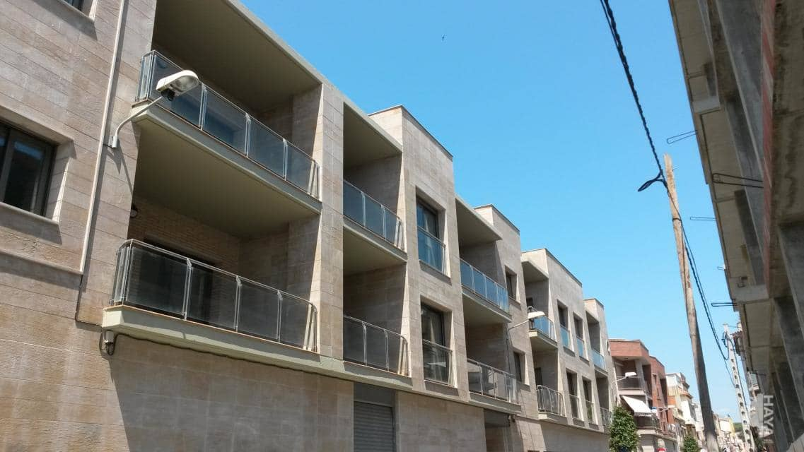Piso en venta en Malgrat de Mar, Barcelona, Calle Sant Esteve, 170.000 €, 3 habitaciones, 2 baños, 122 m2
