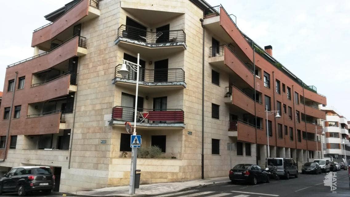 Parking en venta en Castro-urdiales, Cantabria, Calle Granja (de La), 8.200 €, 10 m2